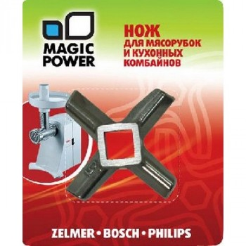 Magic Power MP-608 для Zelmer, Bosch, Philips