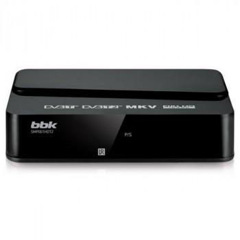 BBK SMP001HDT2 черный
