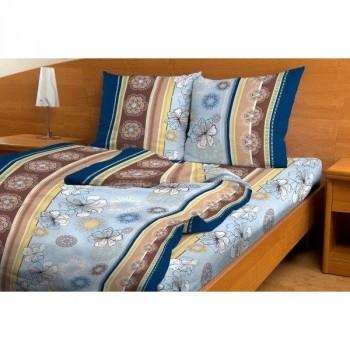 Beata 2-спальный Кружевная сказка Коричневый