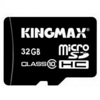 Kingmax MicroSDHC 32Gb Class10