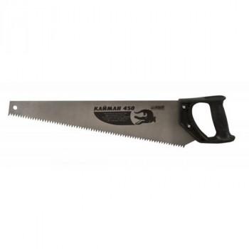 Delta 2601072 Ножовка Кайман по дереву 450 мм, д/поперечного пиления