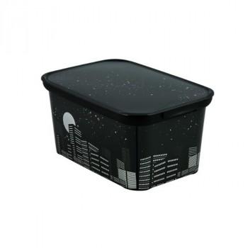 Curver 04729-S28 СКАЙЛайн ящик для хранения 6л