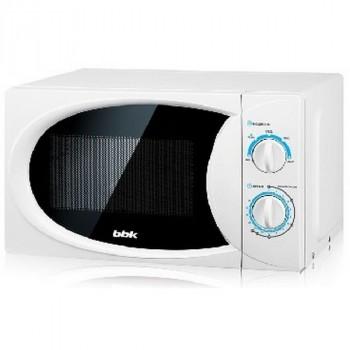 BBK 20MWS-710M/W белый