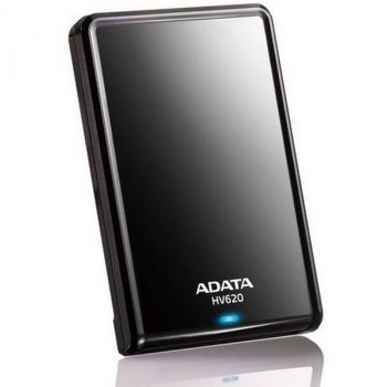 A-Data 500Gb HV620 USB 3.0 черный