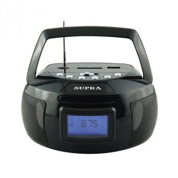 Supra BB-47MUSB FM,USB/SD/MicroSD,Bluetooth