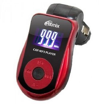 Ritmix FMT-A720 FM-трансмиттер