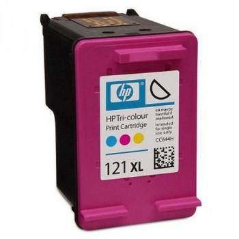 HP CC644HE № 121XL цветной