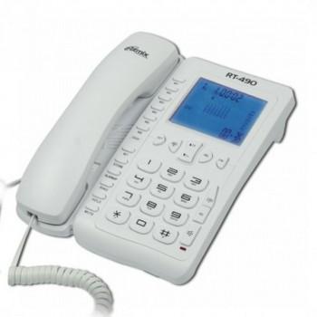 Ritmix RT-490 White