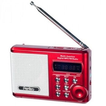 Perfeo Sound Ranger PF-SV922 красный