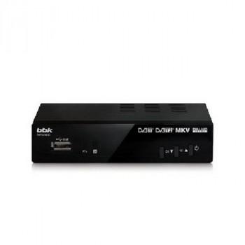 BBK SMP240HDT2 черный