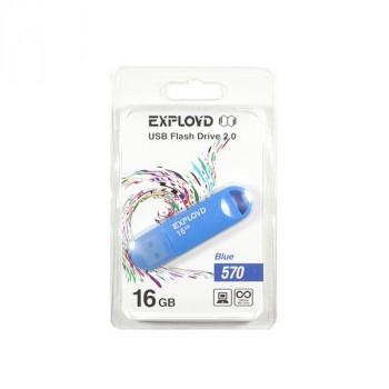 Exployd 16Gb-570-синий