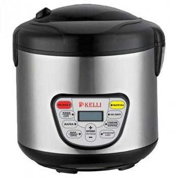 Kelli KL-5056 мультиварка