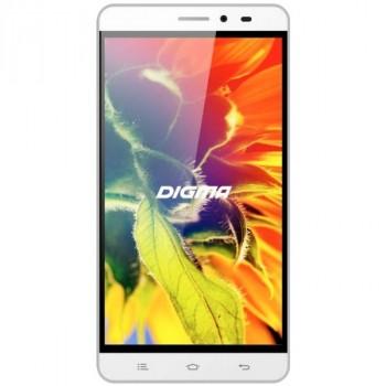 Digma S505 VOX 5''/3G/8Gb/2SIM/GPS/AND.6.0 белый