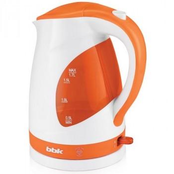 BBK EK1700P белый, оранжевый