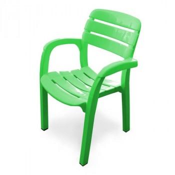 Стандарт Пластик Групп 110-0004 Кресло Далгория зеленый