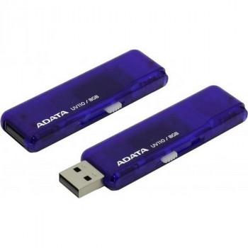A-Data 8Gb AUV110 синий