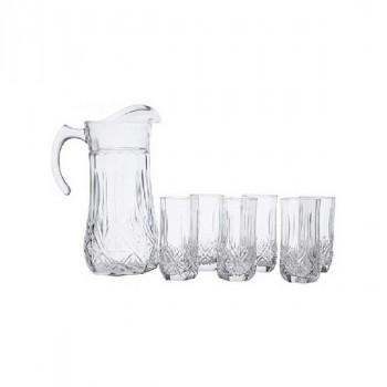 Luminarc Брайтон наб. питьевой 7 предметов (61955)