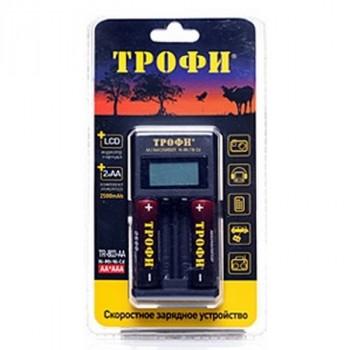 Трофи TR-803 LCD