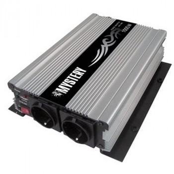 Mystery MAC-1000 Автоинвертор