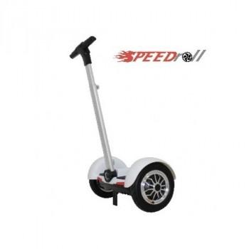 SpeedRoll Handing Scooter F1-10B белый