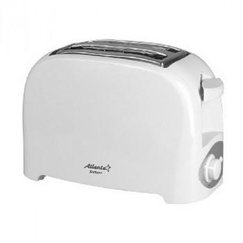 Atlanta ATH-233 тостер белый