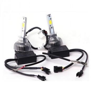 ClearLight Лампа LED H3 2800 LM ( 2 шт)