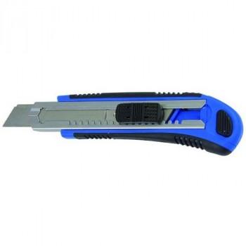 T4P (2701008) Нож Широкий Профи Автомат + 5 Лезвий
