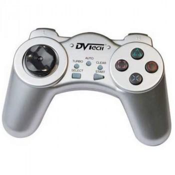 DVTech PC JS19 Gear, Серебро (пакет)