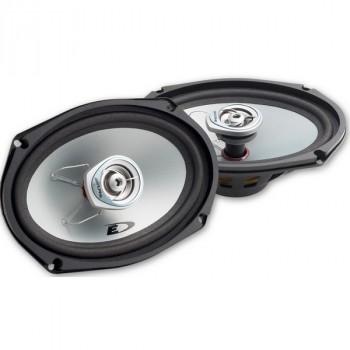 Alpine SXE-6925S Авто-акустика