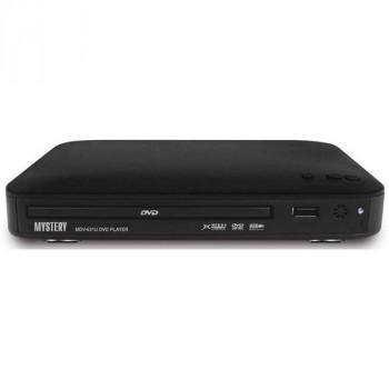 Mystery MDV-631U USB черный
