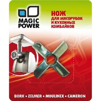 Magic Power MP-629 для Bork, Zelmer, Moulinex, Cameron