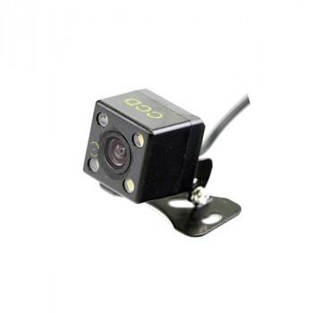 InterPower IP-662 IR (ИК подсветка) Камера заднего вида