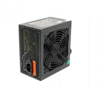 Exegate 450NPX (450W, ATX, Black, 12CM Fan, 24+4pin, 6pin PCI-E, 3*SATA)