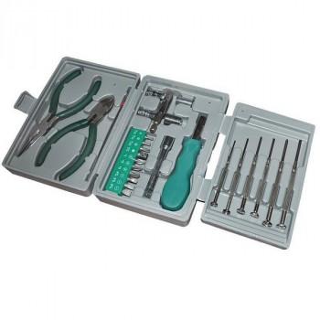 Rexant (12-6071) набор инструмента Hobby HT-126
