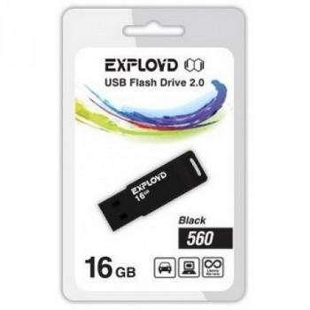 Exployd 16Gb-560-черный