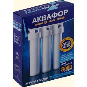 Аквафор К1-03-02-07 (К3-К2-К7) компл. модулей сменных