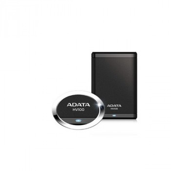 A-Data 1Tb HV100 USB3.0 черный