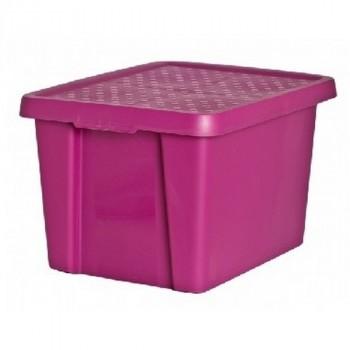 Curver 00755-437-00 Essentials 26л фиолетовый