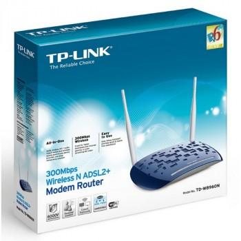 TP-link TD-W8960N+Router