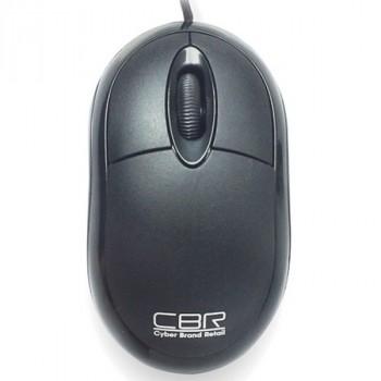 CBR CM 102 черный