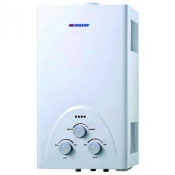 Edisson S 20 Газовый водонагреватель