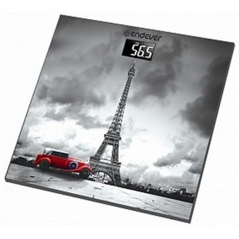 Endever Skyline FS-542 Париж Напольные весы