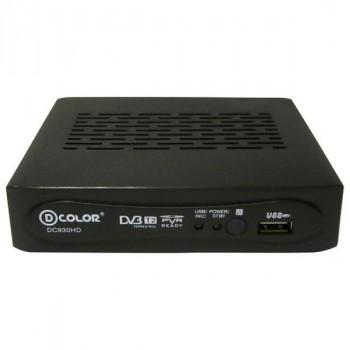 D-Color DC930HD