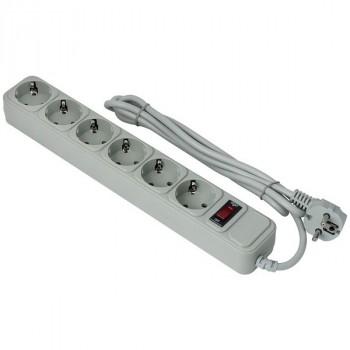 Exegate SP-6-3G серый