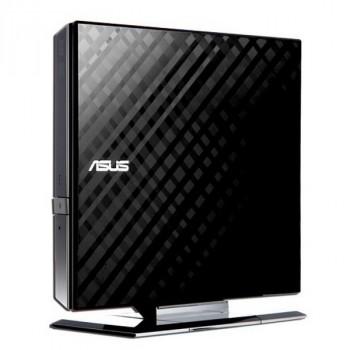 Asus SDRW-08D2S-U Lite/DBLK/G/AS USB черный