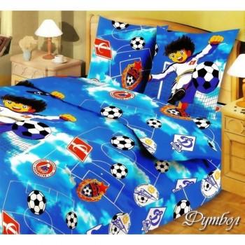 Beata 1,5-спальный Футбол