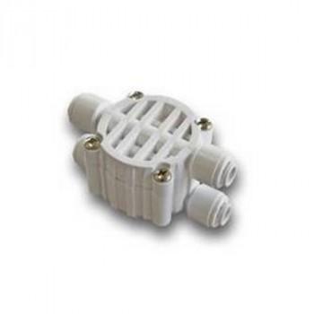 Аквафор Клапан автоматический выключающий WB-CV0201W