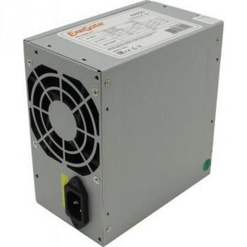 Exegate AA350 (350W, ATX, 8CM Fan, 24+4pin, 2*SATA, 1*IDE)