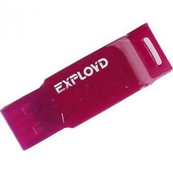 Exployd 16Gb-560-фиолетовый