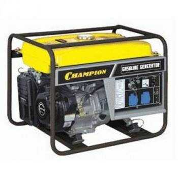 Champion GG6500 (5/5,5кВт,OHV390 13лс 25л 85кг 2,5л/ч 12V)